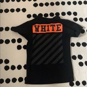 OFF-WHITE tee